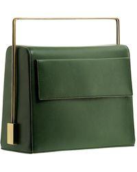 Lautem - My Funny Valentine Dark Green Bag - Lyst