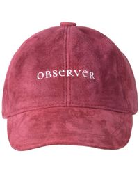 Bassigue - Observer Cherry - Lyst