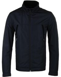 Paul & Shark - Navy Blouson Yachting Jacket - Lyst