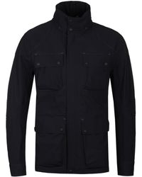 parajumpers black down mountain loft skimaster jacket