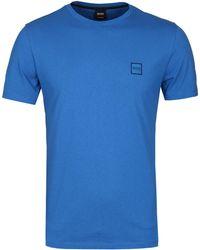 BOSS Orange - Blue Tales T-shirt - Lyst