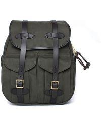 Filson - Otter Green Backpack - Lyst