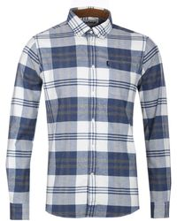 Barbour - Endsleigh Highland Check Shirt - Lyst