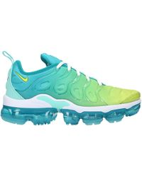 quality design 63761 6c12d Nike - Women s Air Vapormax Plus - Lyst