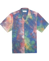 Aimé Leon Dore - Multicolor Leisure Shirt - Lyst