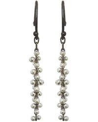 Ten Thousand Things - Short Cluster Earrings - Lyst