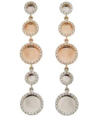 Sharon Khazzam - Multi-murree Drop Earrings - Lyst