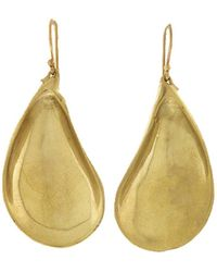 Annette Ferdinandsen - Medium Mussel Shell Earrings - Lyst