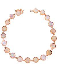 Irene Neuwirth - Crystal Opal Bracelet - Lyst