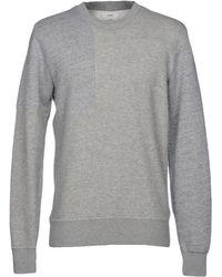 Mauro Grifoni - Sweatshirt - Lyst