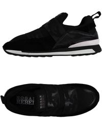 Hogan Rebel - Low-tops & Trainers - Lyst