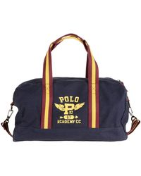 Polo Ralph Lauren - Luggage - Lyst