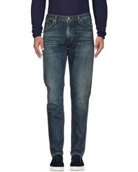Citizens of Humanity - Denim Pants - Lyst