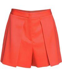 Vionnet - Mini Skirt - Lyst