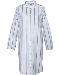 Bagutta - Short Dress - Lyst