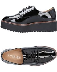 Madden Girl - Lace-up Shoe - Lyst