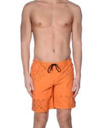 Replay - Swimming Trunks - Lyst