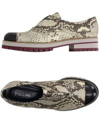 Studio Pollini - Loafers - Lyst
