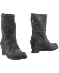 Buttero - Ankle Boots - Lyst