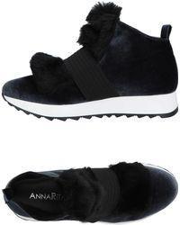 Annarita N. - High-tops & Trainers - Lyst