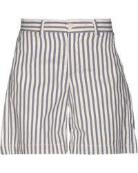 Roy Rogers - Bermuda Shorts - Lyst