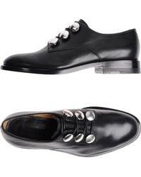 Alexander Wang - Lace-up Shoe - Lyst