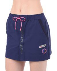 PUMA - Mini Skirt - Lyst