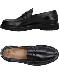 Green George   Loafers   Lyst