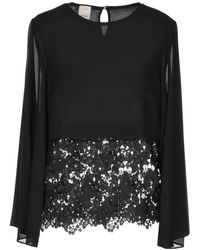 Pinko Blouse - Black