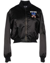 Moschino - Jacket - Lyst
