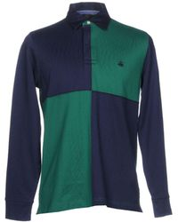 Brooks Brothers - Polo Shirt - Lyst