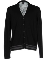 Just Cavalli - Cardigan - Lyst