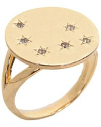 Elizabeth and James | Ring | Lyst