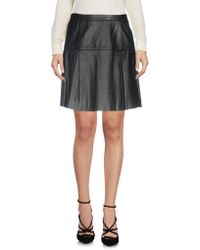 Muubaa - Knee Length Skirt - Lyst