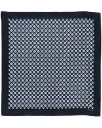 Tom Ford - Square Scarf - Lyst
