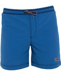 Napapijri - Swim Trunks - Lyst