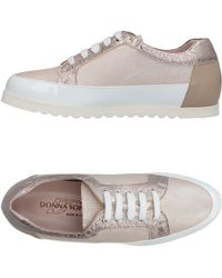 Donna Soft - Low-tops & Trainers - Lyst