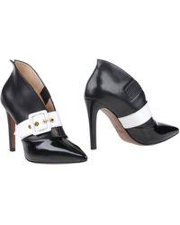 FOOTWEAR - Toe post sandals Brera Orologi YLSPyBEN