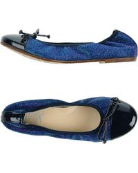 Ovye' By Cristina Lucchi - Ballet Flats - Lyst