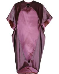 Io Couture - Capes & Ponchos - Lyst