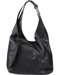 Jil Sander Navy - Handbag - Lyst