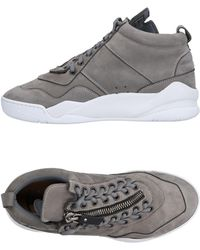 Champion - High-tops & Sneakers - Lyst
