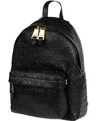Moschino - Backpacks & Fanny Packs - Lyst