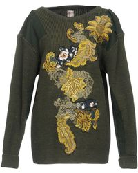 Antonio Marras - Jumper - Lyst