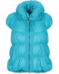 Ermanno Scervino - Down Jacket - Lyst