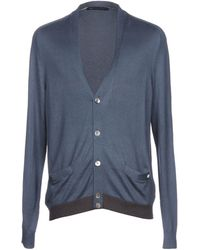 Marc By Marc Jacobs Cardigan - Blue