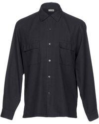 Camoshita - Shirt - Lyst