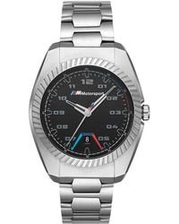 BMW Wrist Watch - Black
