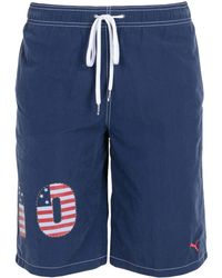 PUMA | Swimming Trunks | Lyst