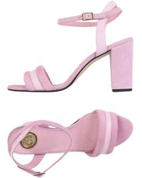 Maison Shoeshibar - Sandals - Lyst